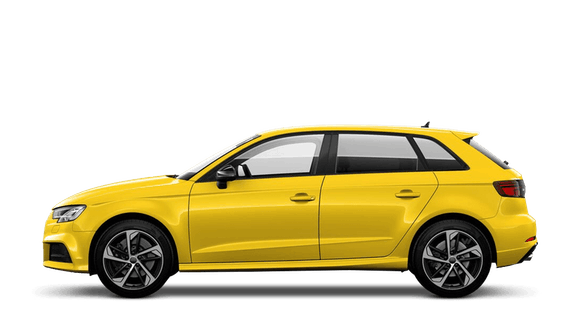 Audi S3 Sportback Lease Deals & Special Offers | Group 1 Audi