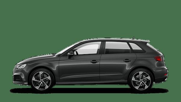 Sportback Tfsi Quattro Black Edition