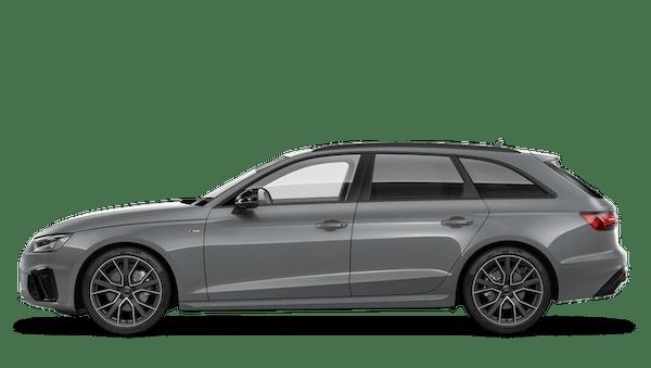 Audi S4 Avant Vorsprung