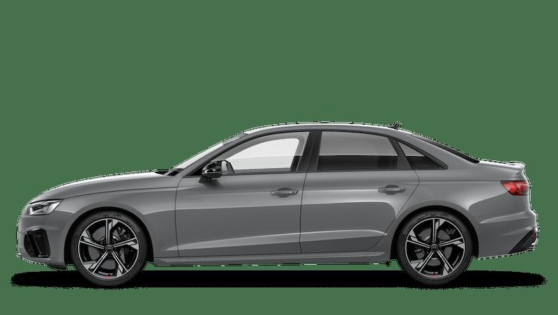 Quantum Grey (Pearl) Audi S4 Saloon