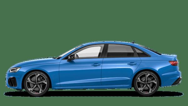 Audi S4 Saloon Black Edition