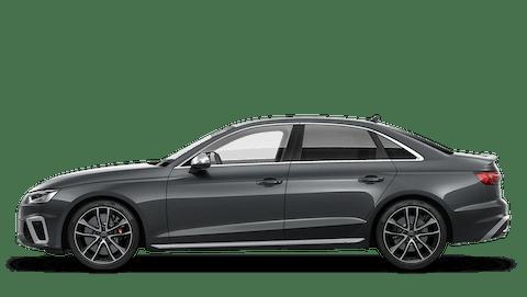 Audi S4 Saloon