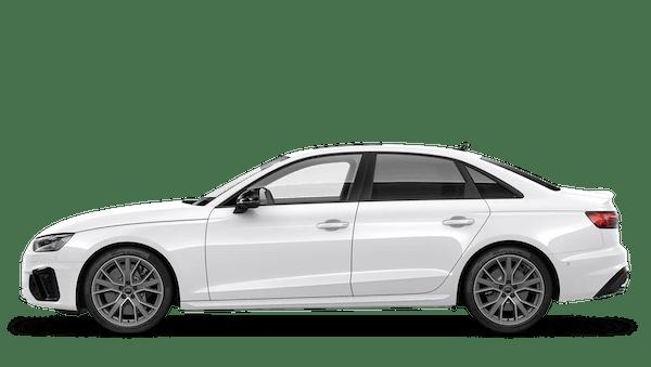 Audi S4 Saloon Vorsprung