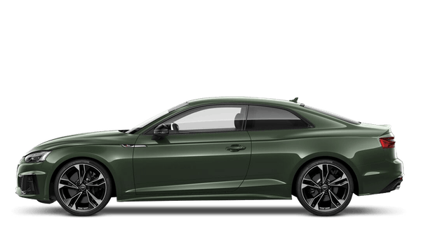 Audi S5 Coupe Edition 1