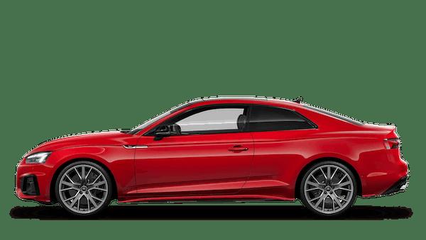 Audi S5 Coupe Vorsprung