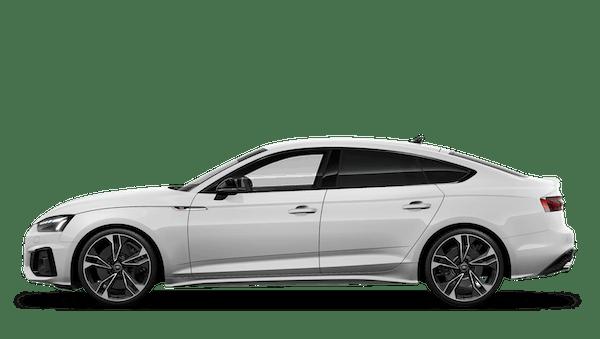 Audi S5 Sportback Black Edition