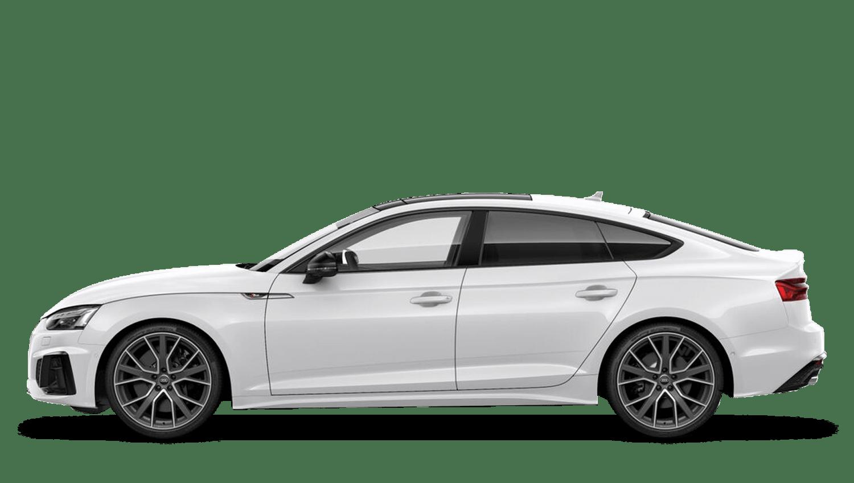 Audi S5 Sportback New