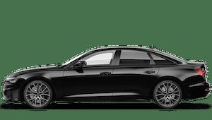 TDI quattro Black Edition 344PS Tiptronic