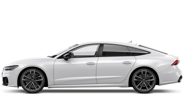 Audi S7 Sportback Black Edition