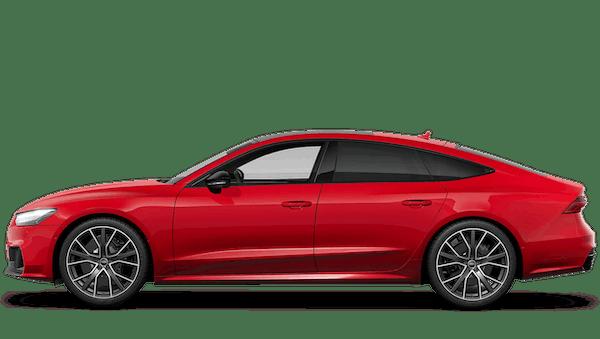 Audi S7 Sportback Vorsprung