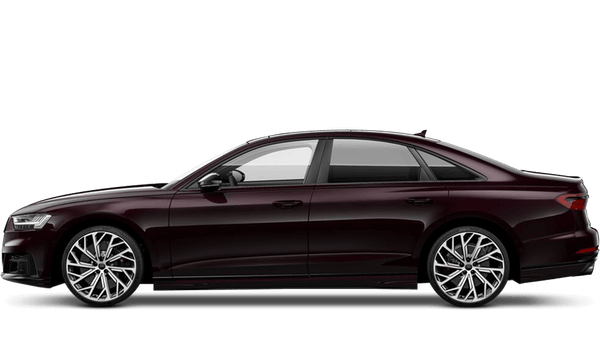 Audi S8 Vorsprung