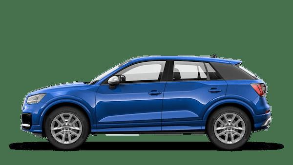 Audi SQ2 Entry