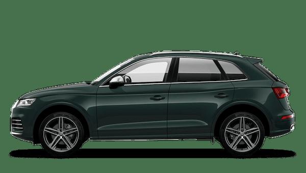 Audi SQ5 Entry