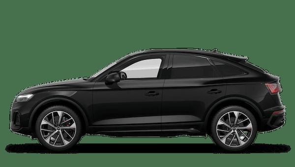 Audi SQ5 Sportback Vorsprung