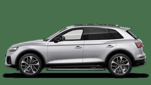 Audi SQ5 Brochure