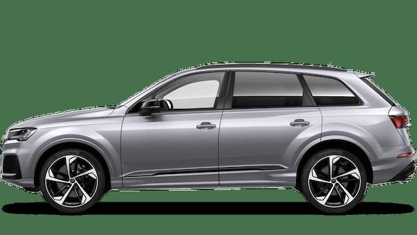Audi SQ7 Black Edition