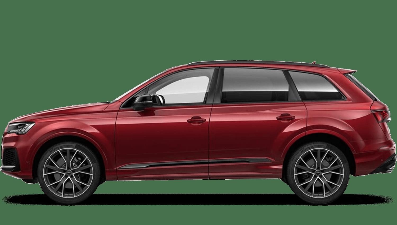 Audi SQ7 new