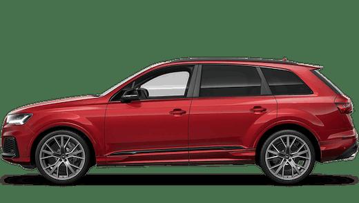 Audi SQ7 Brochure