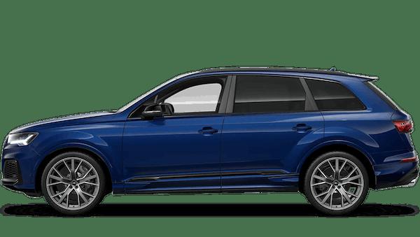 Audi SQ7 Vorsprung