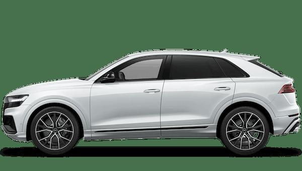 Audi SQ8 Vorsprung