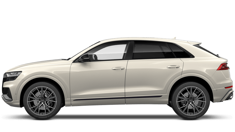 Vicuna Beige (Metallic) New Audi SQ8