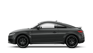 Tfsi Quattro Black Edition