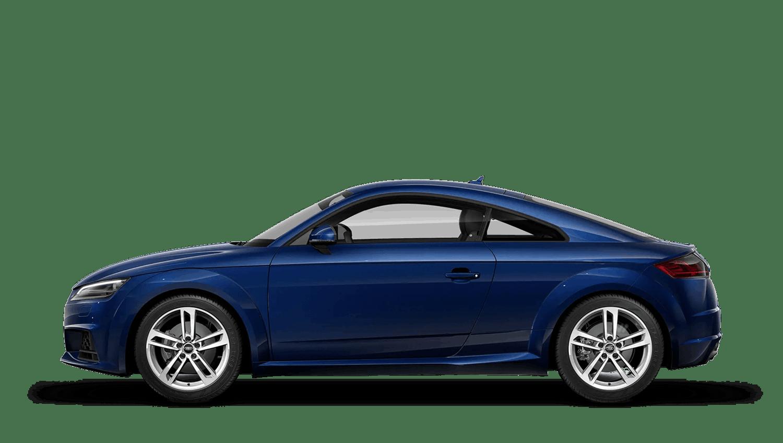 Audi TT Business Offers