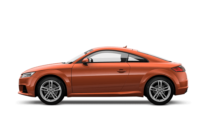 Audi TT Coupe Sport