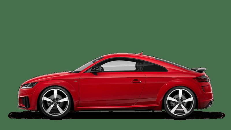 Audi TT Coupe Vorsprung