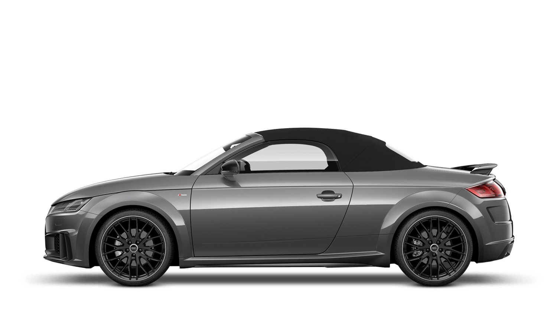 Daytona Grey (Pearl)