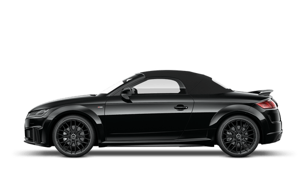 Tfsi Black Edition
