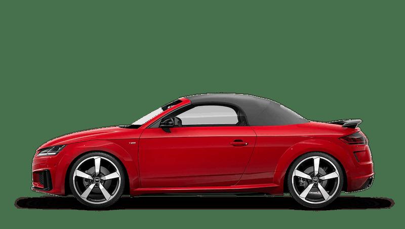 Audi TT Roadster Vorsprung