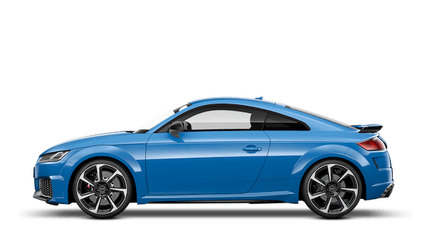 Audi TT RS Coupe Sport Edition