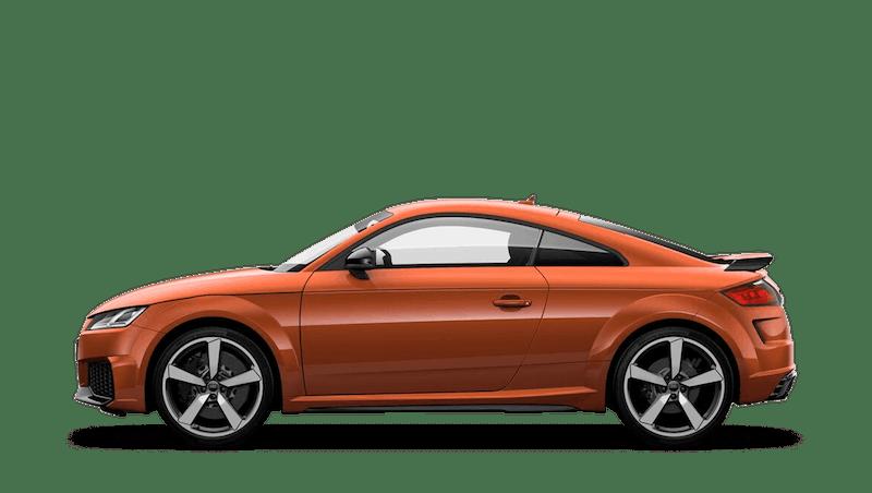 Audi TT RS Coupe Vorsprung