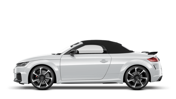 Audi TT RS Roadster Sport Edition
