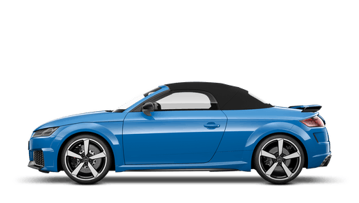 Audi TT RS Roadster Brochure