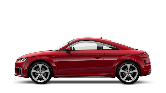 Audi TT New Car Offers