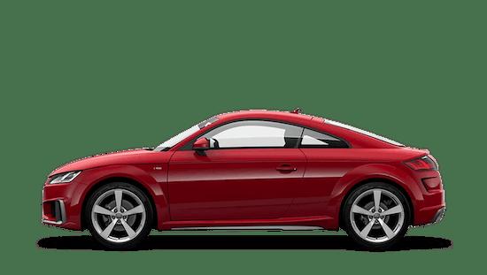 Audi TT New Car Offers