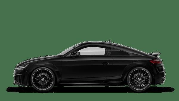 50 TFSI quattro Black Edition 306PS S Tronic