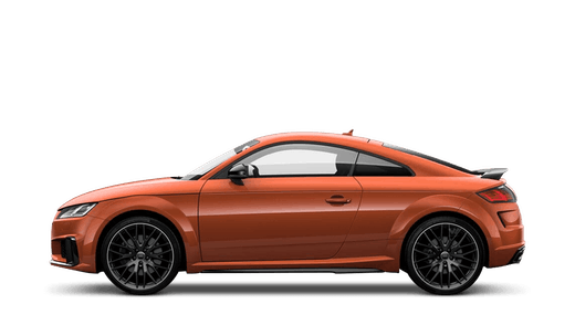 Audi TTS Coupé Brochure