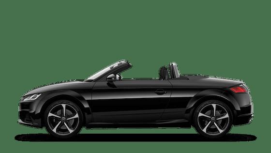Audi TTS Roadster