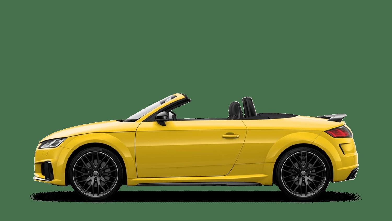 Vegas Yellow (Solid)