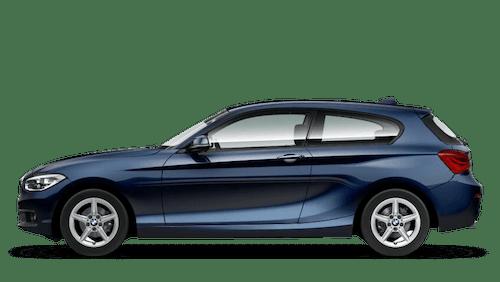 BMW 1 Series 3 Door SE Business