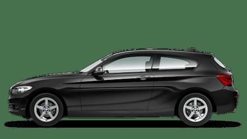 BMW 1 Series 3 Door SE