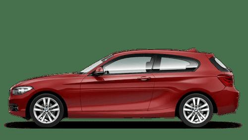 BMW 1 Series 3 Door Sport