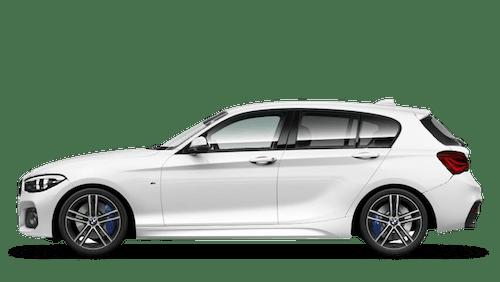 BMW 1 Series 5 Door M Sport Shadow Edition