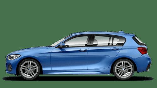 BMW 1 Series 5 Door M Sport