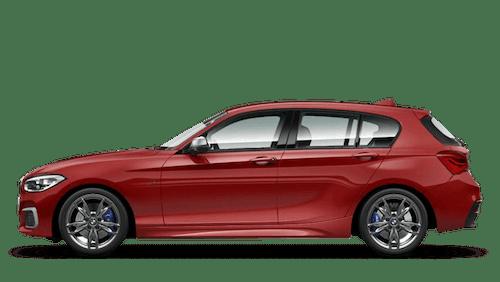 BMW 1 Series 5 Door M140i
