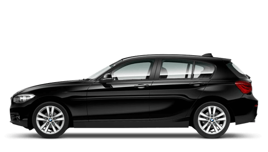 BMW 1 Series 5-door Hatch