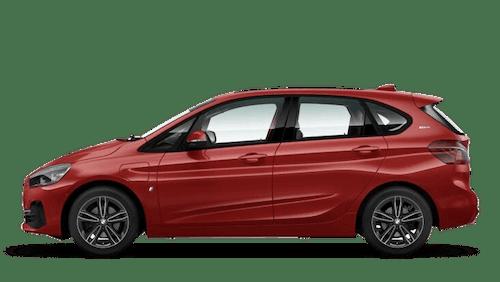 BMW 2 Series Active Tourer iPerformance Sport Premium